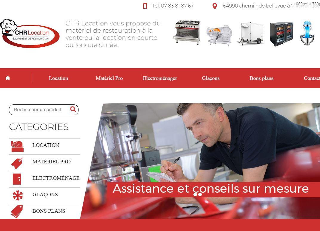 Chrequipement.fr
