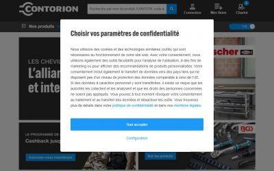Contorion.fr