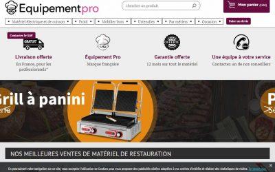 Equipementpro.fr