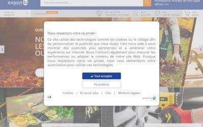 Expondo.fr