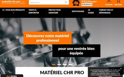 Materiel-chr-pro.com