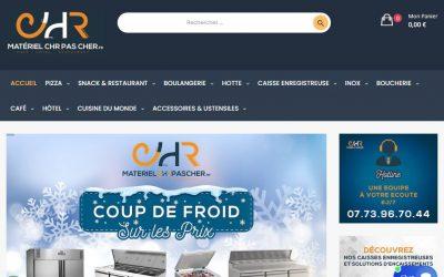 Materielchrpascher.fr
