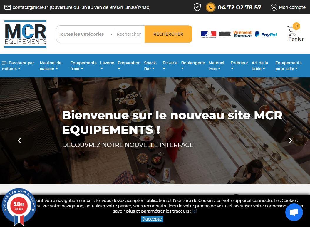 Mcr-equipements.com