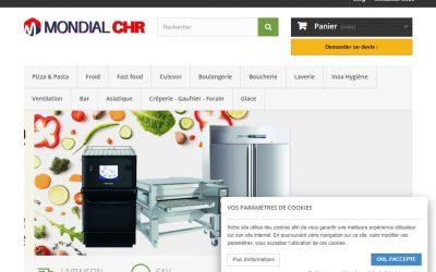 Mondialchr.com