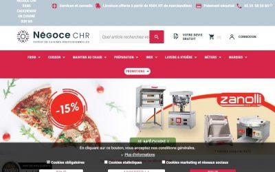 Negoce-chr.com