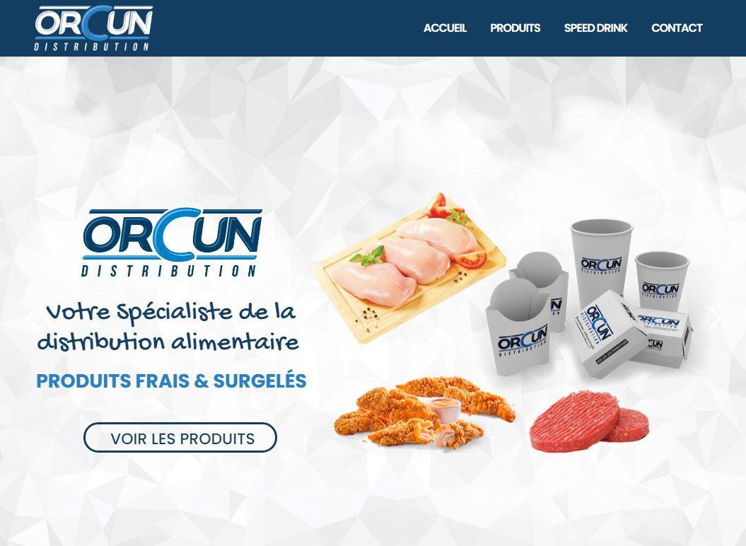Orcundistribution.fr