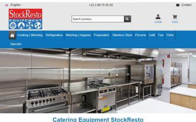 Stockresto.com